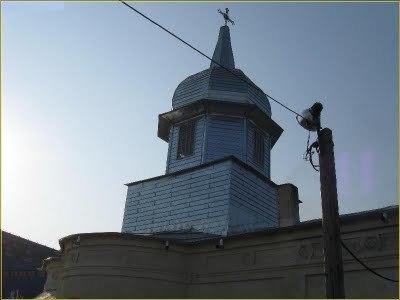 Manastirea Sfintii Arhangheli, Galati