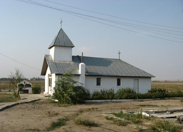 Manastirea Nasturelu