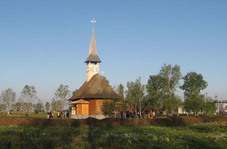 Manastirea Sfantul Fanurie, Silistea-Gumesti