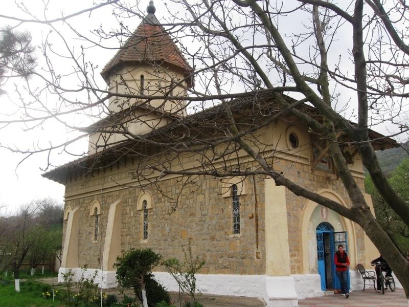 Manastirea Codru