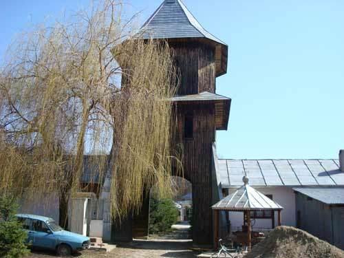 Manastirea Guranda
