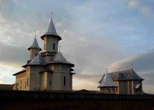 Manastirea Bodesti
