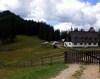 Schitul Cuviosul Paisie de la Neamt - Capsa - Bicaz
