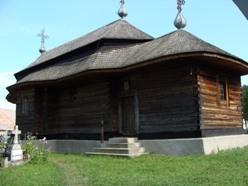 Schitul Sfanta Ana