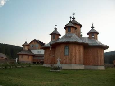 Manastirea Orata
