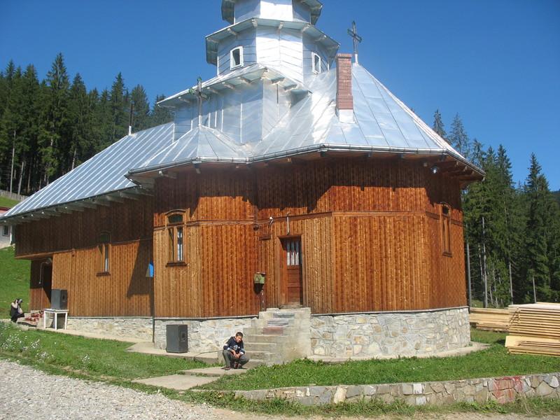 Manastirea Pestele - Cotargasi