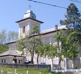 Manastirea Giurgeni