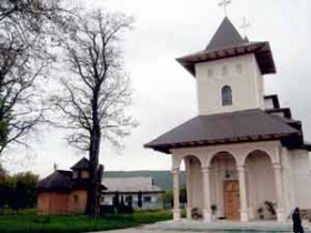 Manastirea Parincea