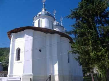 Manastirea Rachitoasa