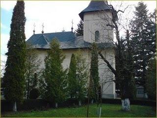 Manastirea Runc