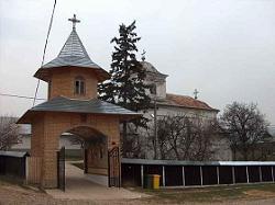 Manastirea Rafaila