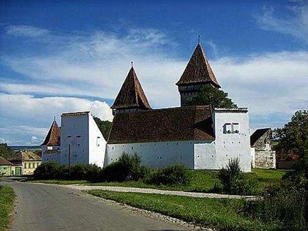 Manastirea Nocrich, Hartibaci