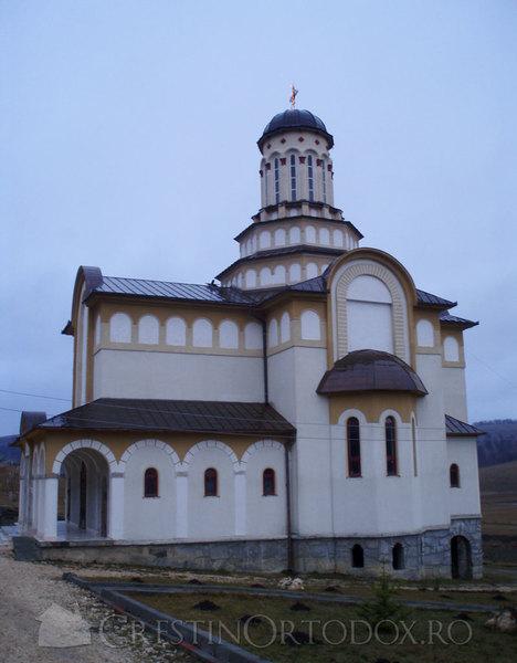 Manastirea Valea Mare
