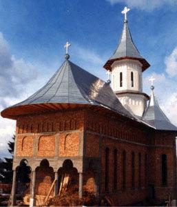 Manastirea Feleacu