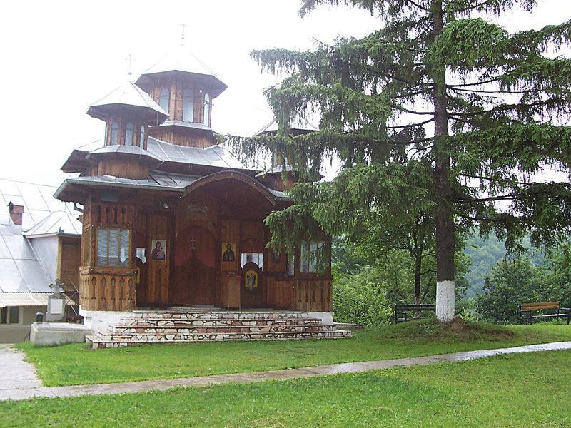 Manastirea Afteia