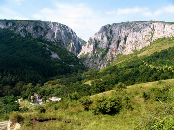 Manastirea Sfantul Ioan Botezatorul, Rimetea