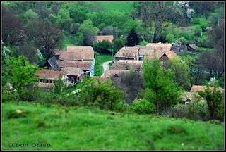 Manastirea Jacul Romanesc