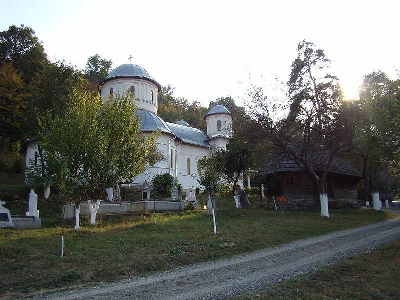 Manastirea Sanmartinul de Campie