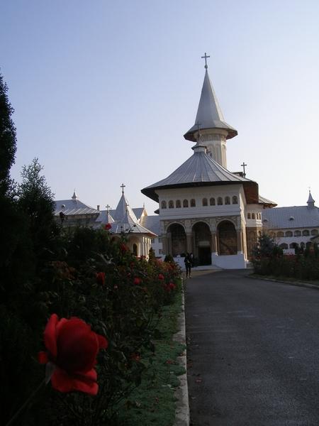 Schitul Sfantul Ioan Botezatorul - Oradea