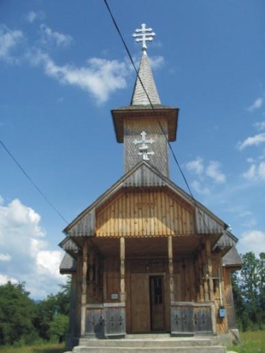 Manastirea Dragomiresti