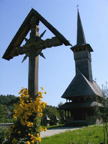 Manastirea Ieud