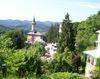 Manastirea Rohia - Sfanta Ana