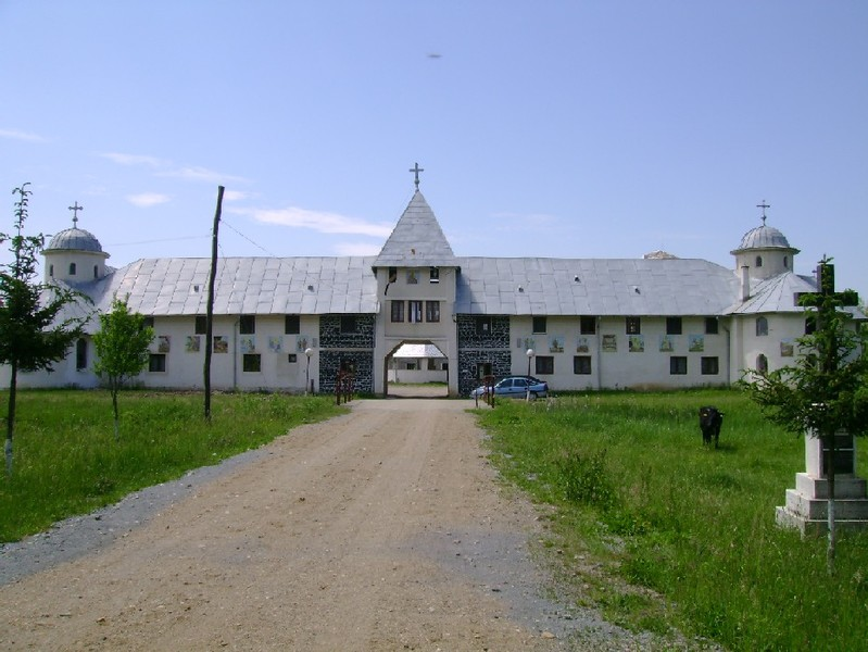 Manastirea Portarita
