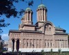 Catedrala Mitropolitana Craiova - Manastirea Sfantul Mare Mucenic Dimitrie