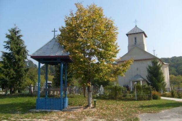 Manastirea Popanzalesti