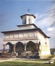 Manastirea Dealu Mare, Borascu