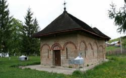Schitul Dobrusa
