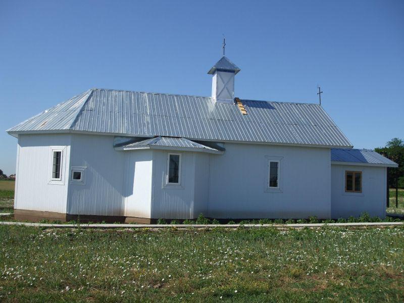 Manastirea Studina