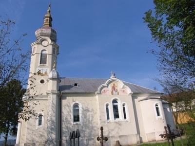 Manastirea Dobresti