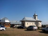 Manastirea Morisena - Cenad