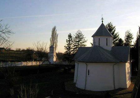 Manastirea Saraca