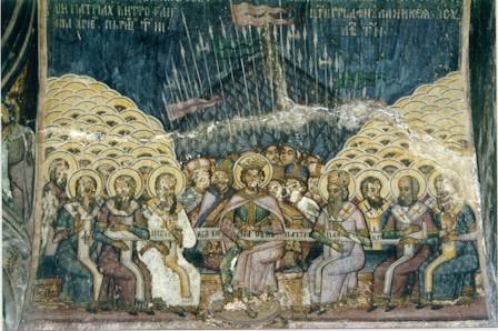 Sfantul Ierarh Iacob Marturisitorul