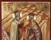 Sfanta Cuvioasa Maria Egipteanca; Denia Canonului Mare