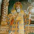 Sfantul Grigorie, Patriarhul Constantinopolului