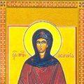 Sfanta Atanasia