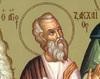 Sfantul Zaheu Apostolul