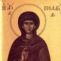 Sfanta Mucenita Pelaghia