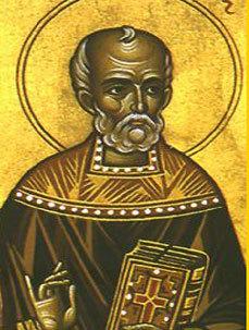 Sfantul Mucenic Mochie; Sfintii Metodie si Chiril, luminatorii slavilor