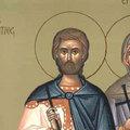 Sfantul Mucenic Petru