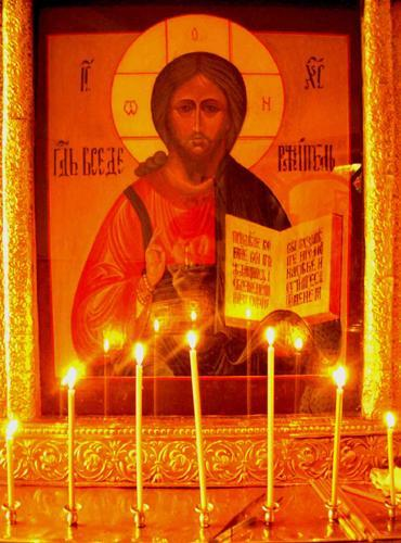 Viata mea in Hristos - O cugetare