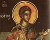 Sfantul Apostol Carp, unul din cei 70 de apostoli (Sambata mortilor - Mosii de vara)