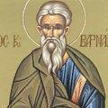 Sfantul Apostol Barnaba