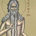 Sfantul Onufrie
