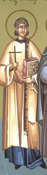 Sfantul Inochentie