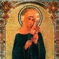 Sfanta Agripina