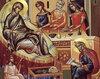 Nasterea Sfantului Ioan Botezatorul